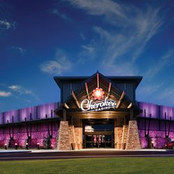 Weekly Chamber Luncheon @ Cherokee Casino Fort Gibson  | Fort Gibson | Oklahoma | United States